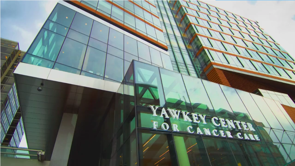 Yawkey Cancer Center